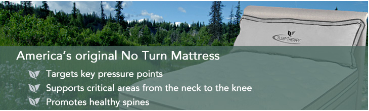 Natural Therapy Mattress